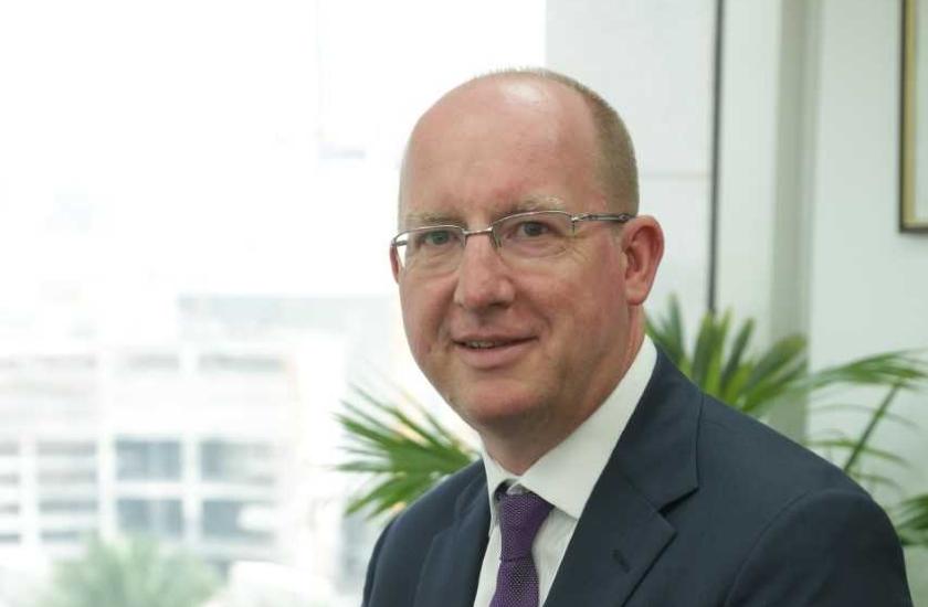 EY John Wilkinson
