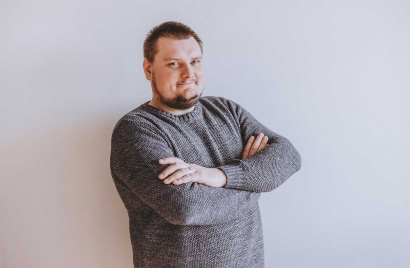 Jan Klička