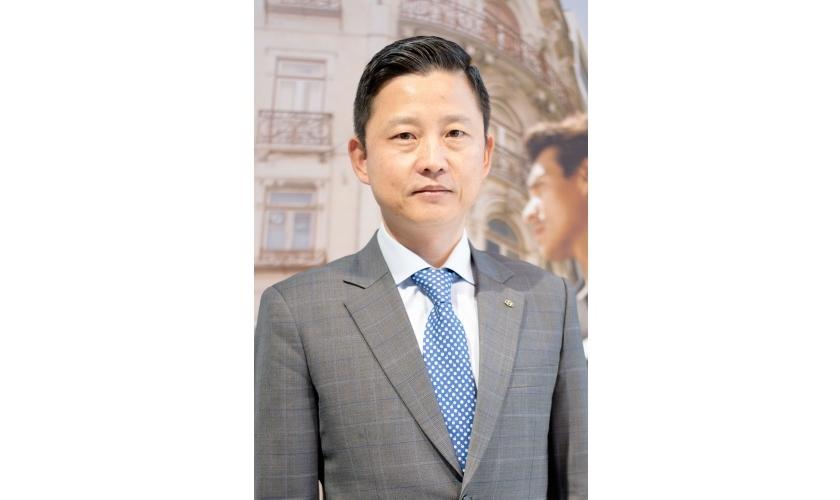 Yongjin Alex Kim
