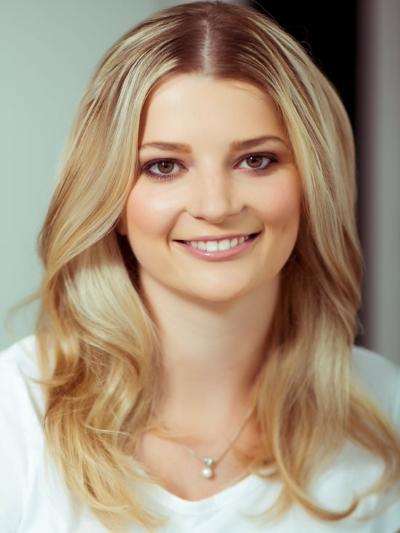 Kristýna Švédová