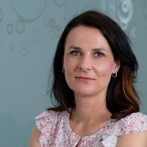 Kateřina Syřišťová #jobs