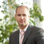 Maxim Vrána posiluje EY jako obchodní ředitel