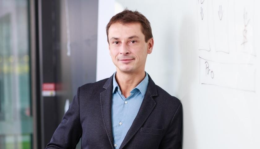 Tomáš Bubeníček