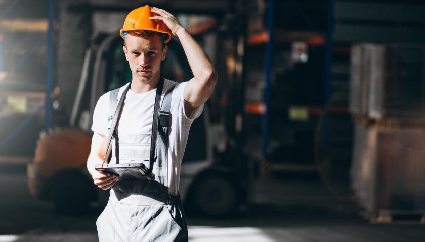 zvyšování efektivity práce