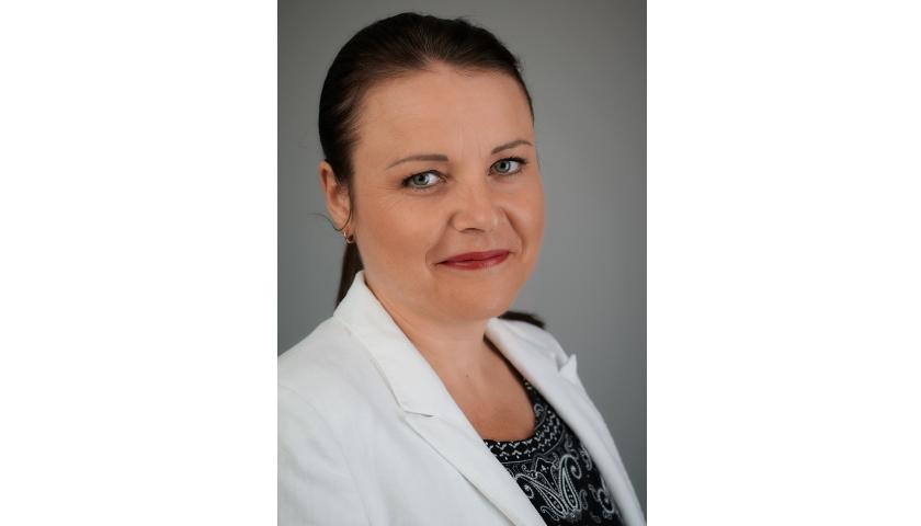 Marcela Jarolímová