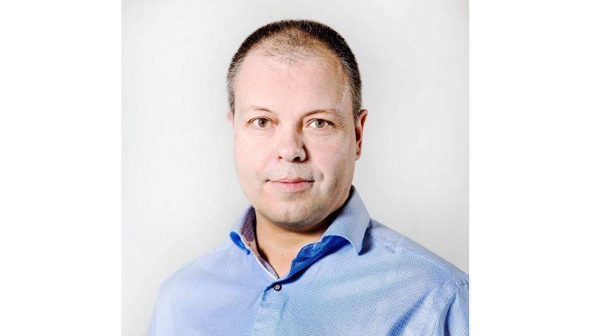 Søren E. Nielsen