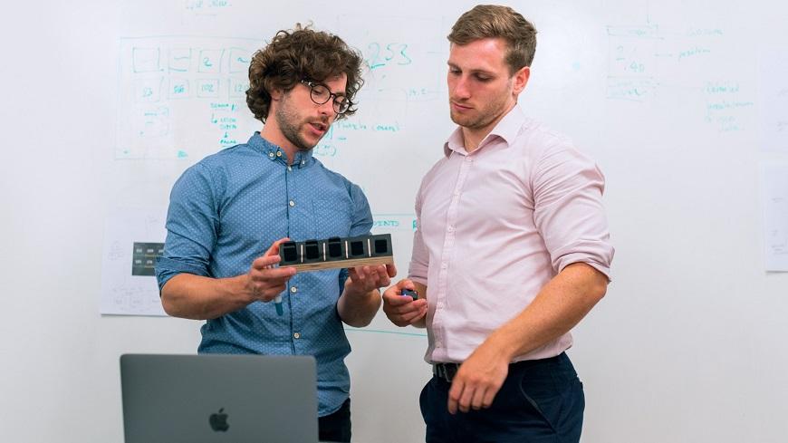 Podíl externistů ve vývoji IT projektů se zvyšuje