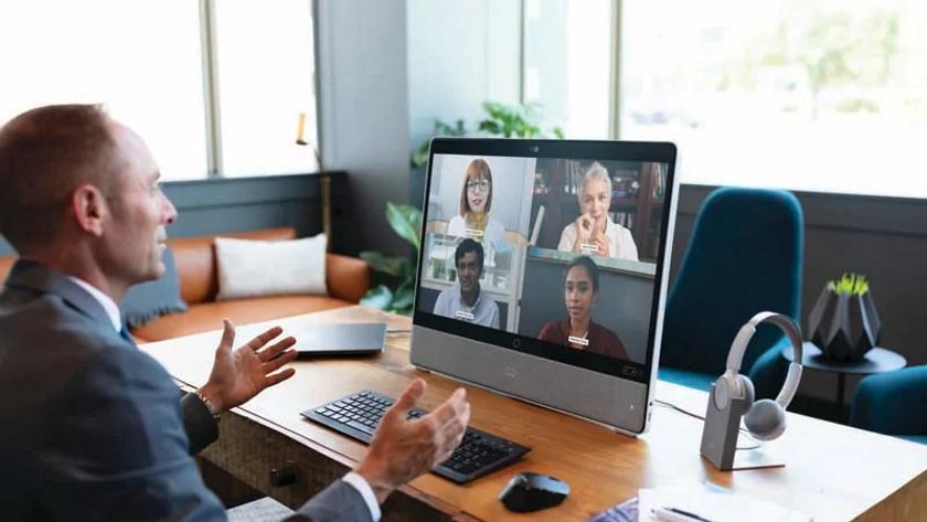 Práce na dálku mění fungování firemního IT