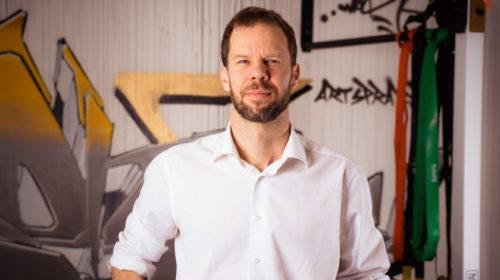 Pavel Kuhn partnerem společnosti Kogi CON